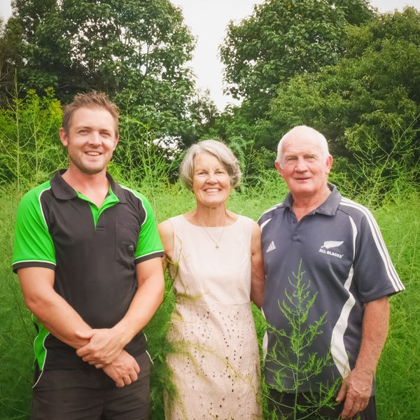 Cummings family managing Greenfern